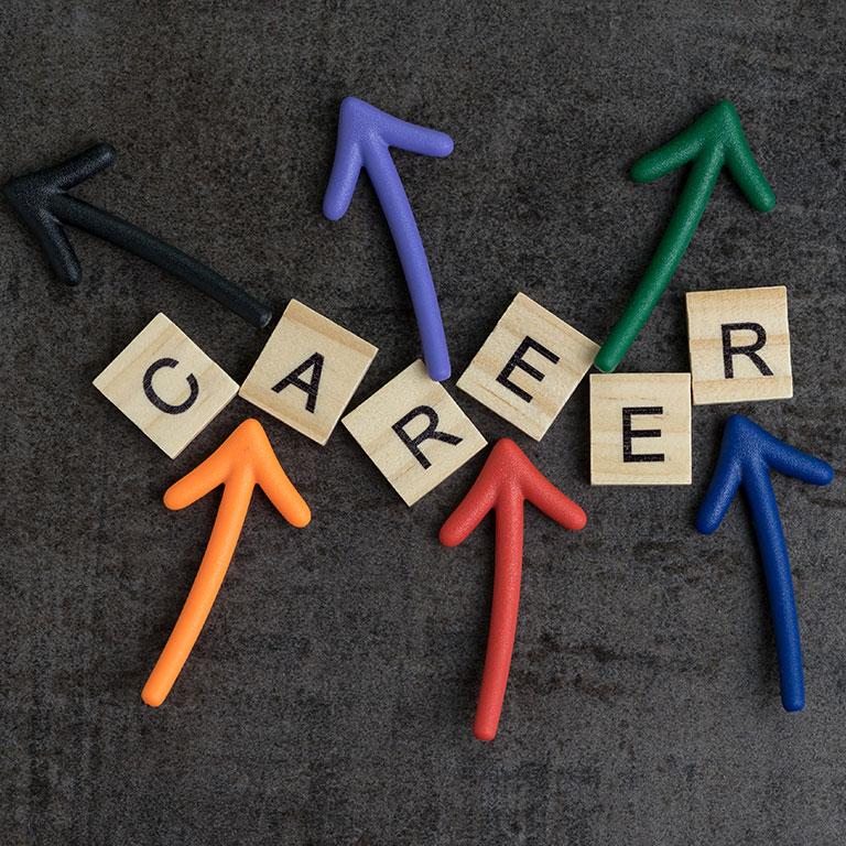 介護士のキャリアルート